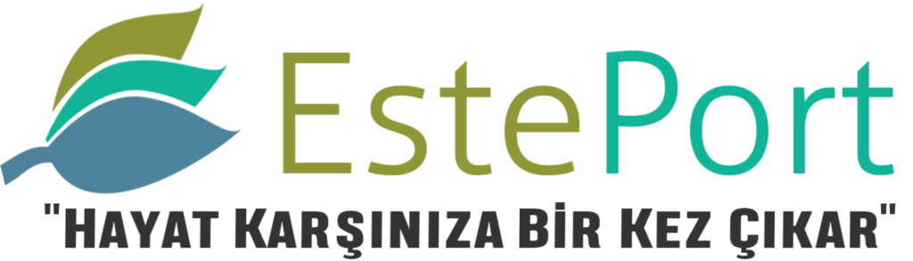 esteport estetik footer logo